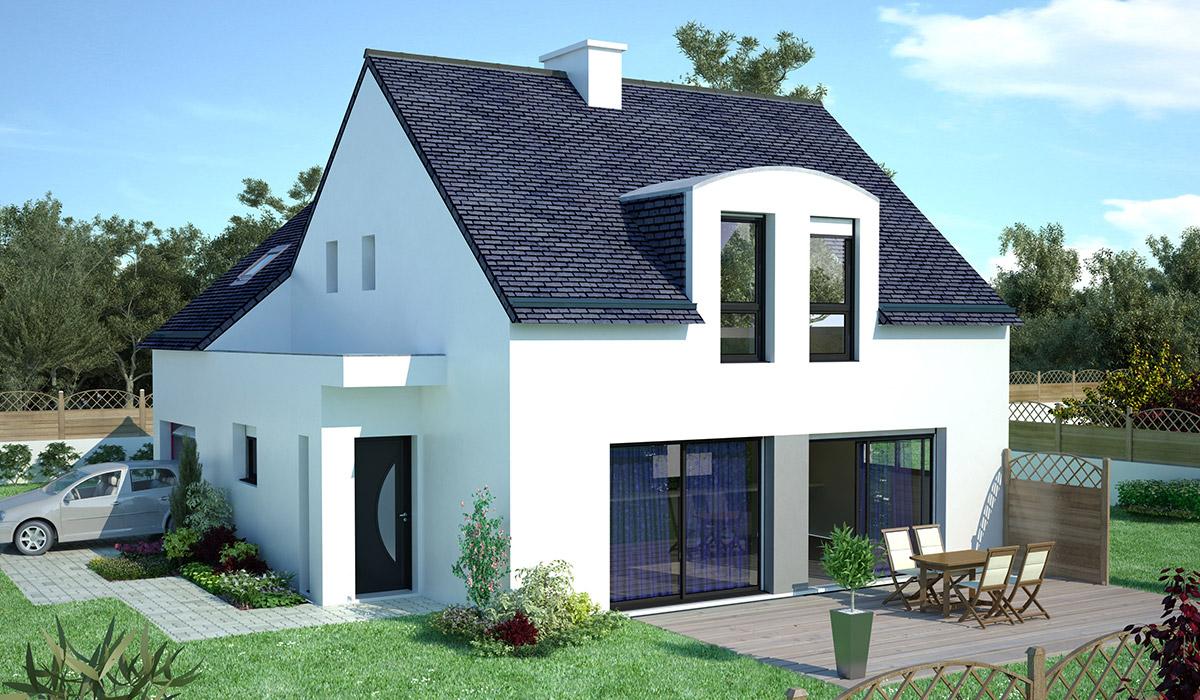Combien coute une maison neuve plan chantier maison passive architecte with combien coute une for Combien coute de construire une maison